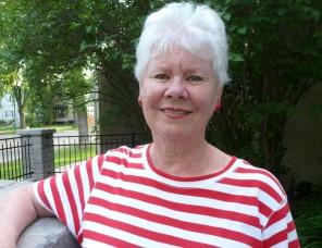 Rewriting : parcours de Brenda, missionnaire...