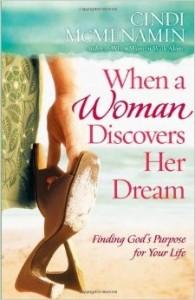 Quand une femme découvre son rêve